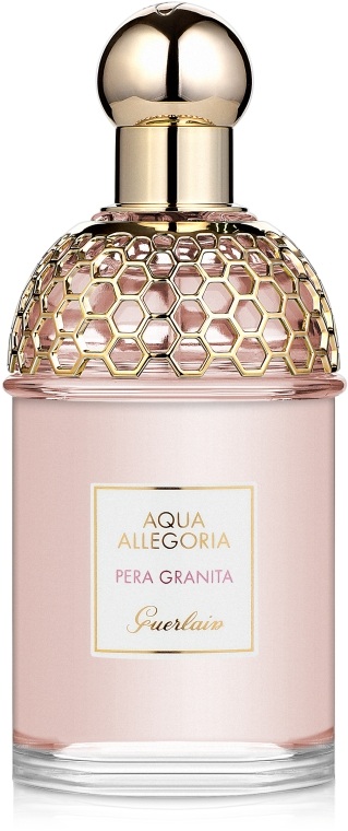Guerlain Aqua Allegoria Pera Granita - Apă de toaletă (tester cu capac)