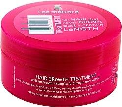 Parfumuri și produse cosmetice Mască de păr - Lee Stafford Hair Growth Treatment
