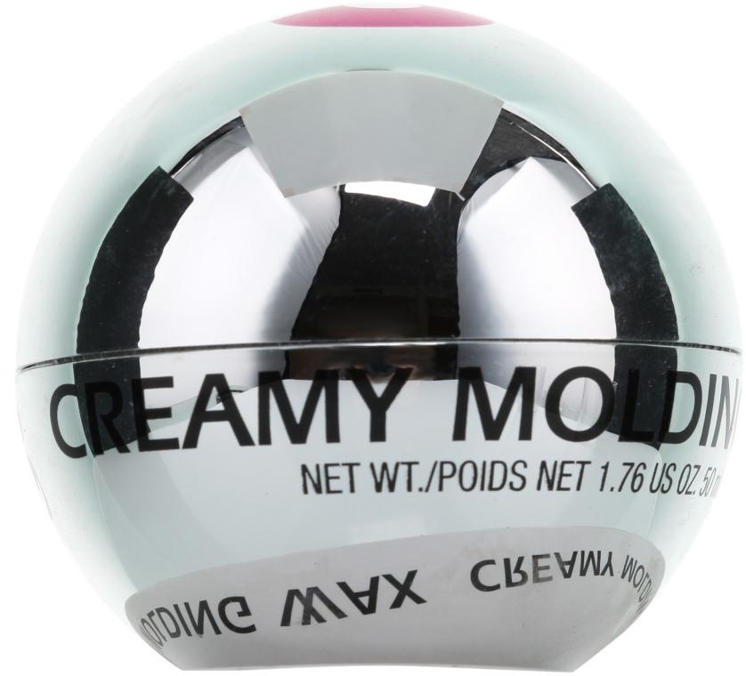 Ceară modelatoare pentru păr - Tigi Creamy Molding Wax — Imagine N2
