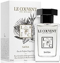 Parfumuri și produse cosmetice Le Couvent des Minimes Saiga - Apă de parfum