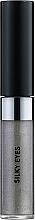 Parfumuri și produse cosmetice Fard cremos de ochi, impermeabil - La Biosthetique Silky Eyes Waterproof Creamy Eyeshadow