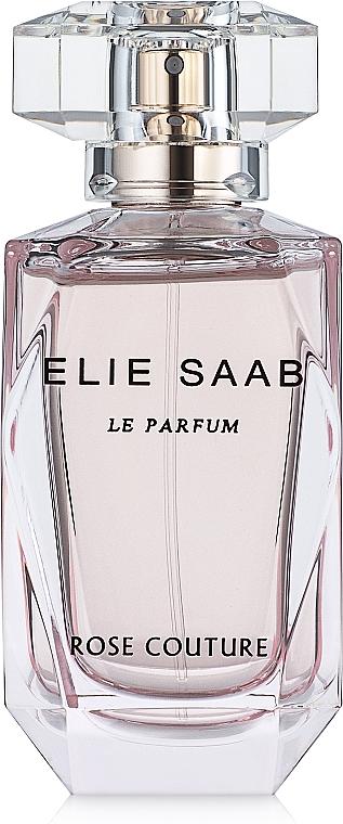 Elie Saab Le Parfum Rose Couture - Apă de toaletă — Imagine N1