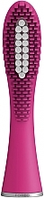 Parfumuri și produse cosmetice Duză înlocuibilă pentru perie - Foreo Issa Mini Hybrid Brush Head Wild Strawberry