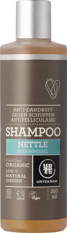 "Șampon anti-mătreață ""Urzică"" - Urtekram Nettle Anti-Dandruff Shampoo"