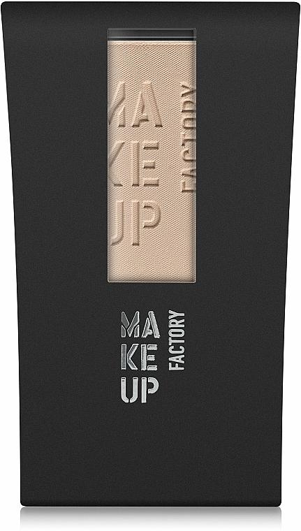 Pudră de față - Make Up Factory Compact Powder — Imagine N2