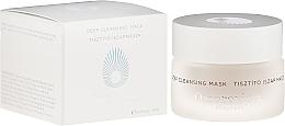 Parfumuri și produse cosmetice Mască de față - Omorovicza Deep Cleansing Mask (mini)