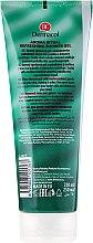 "Gel revigorant de duș ""Pepene verde proaspăt"" - Dermacol Body Aroma Ritual Refreshing Shower Gel — Imagine N2"