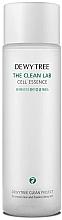 Parfumuri și produse cosmetice Esență celulară cu acid hialuronic pentru față - Dewytree The Clean Lab Cell Essence