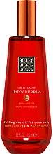 Parfumuri și produse cosmetice Ulei de corp - Rituals The Ritual of Happy Buddha Dry Oil