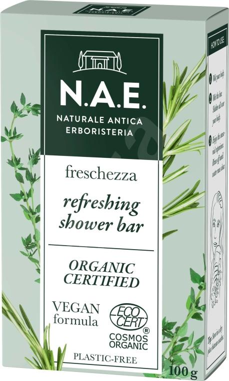 Săpun de corp - N.A.E. Refreshing Body Bar — Imagine N1