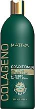 Balsam regenerator - Kativa Colageno Conditioner — Imagine N4