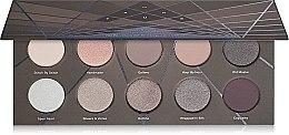Parfumuri și produse cosmetice Paletă farduri de ochi - Zoeva En Taupe Palette