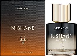 Nishane Muskane - Parfum — Imagine N2