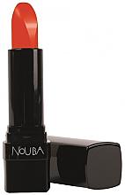 Parfumuri și produse cosmetice Ruj de buze - NoUBA Lipstick Velvet Touch