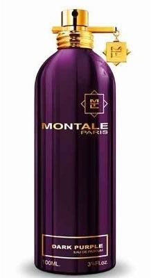 Montale Dark Purple - Apă de parfum (tester) — Imagine N1