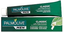 """Parfumuri și produse cosmetice Cremă de ras """"Classic"""" - Palmolive Classic Lather Shave Shaving Cream"""