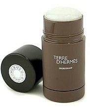 Hermes Terre dHermes - Deodorant stick — Imagine N4