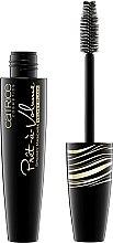 Parfumuri și produse cosmetice Rimel - Catrice Pret-a-Volume Smokey Mascara Velvet Black