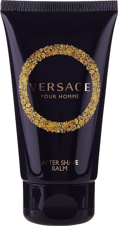 Versace Pour Homme - Set (edt/50ml + sh/g/50ml + ash/balm/50ml) — Imagine N3