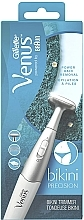 Parfumuri și produse cosmetice Bikini trimmer - Gillette Venus Bikini Precision Electric Bikini Trimmer