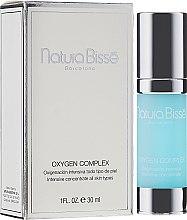 Parfumuri și produse cosmetice Complex revitalizant pentru piele - Natura Bisse Oxygen Complex