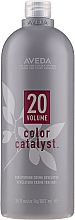 Parfumuri și produse cosmetice Cremă-decolorant - Aveda Color Catalyst Volume 20 Conditioning Creme Developer