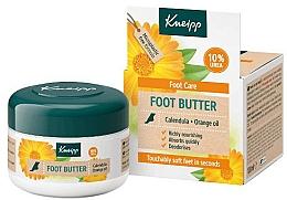Parfumuri și produse cosmetice Ulei de picioare - Kneipp Foot Butter