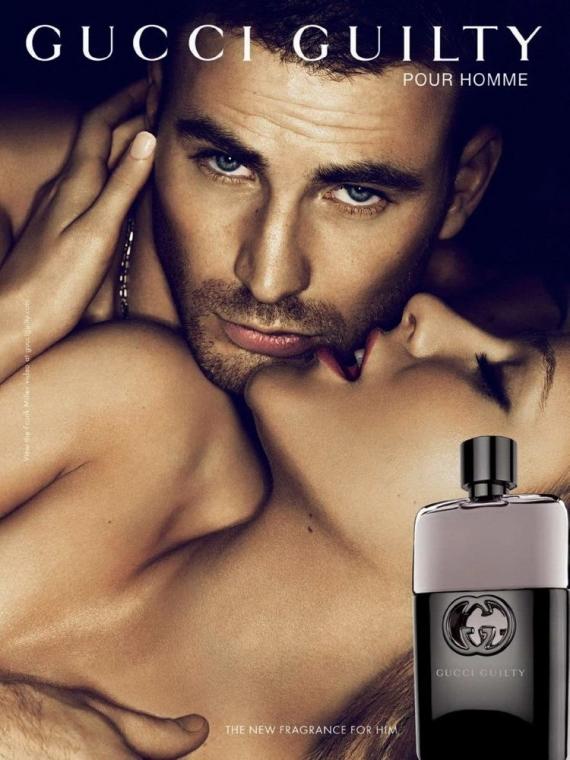 Gucci Guilty Pour Homme - Deodorant stick — Imagine N2