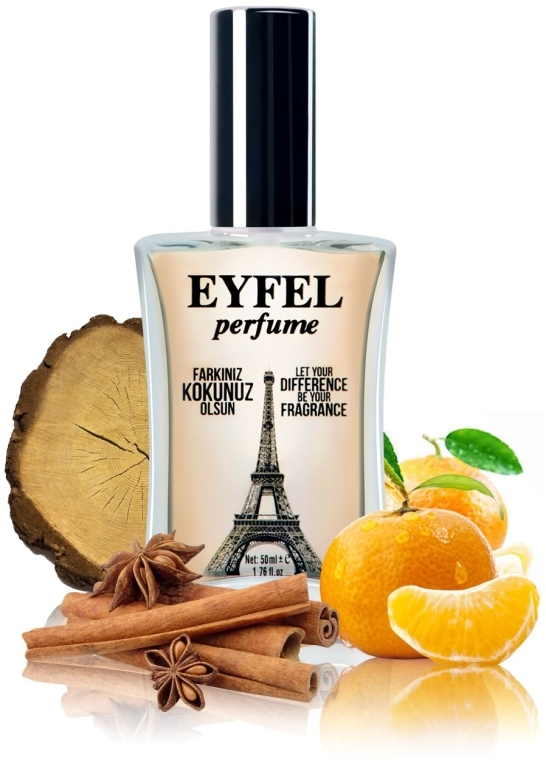 Eyfel Perfume E-46 - Apă de parfum — Imagine N1