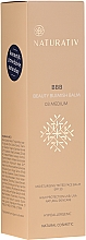 Parfumuri și produse cosmetice BB cream fluid SPF30 - Naturativ Beauty Blemish Balm