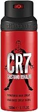 Parfumuri și produse cosmetice Cristiano Ronaldo CR7 - Deodorant spray