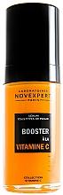 Parfumuri și produse cosmetice Ser-booster cu vitamina C pentru față - Novexpert Vitamin C Booster
