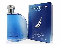Parfumuri și produse cosmetice Nautica Blue - Apă de toaletă