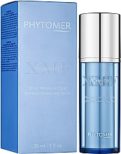 Parfumuri și produse cosmetice Ser anti-îmbătrânire pentru față - Phytomer Pionniere Xmf Radiance Retexturing Serum