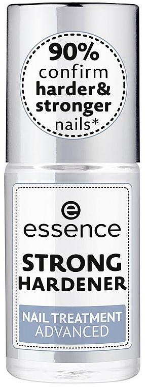 Întăritor pentru unghii - Essence Strong Hardener Nail Treatment Advaced