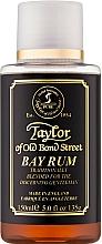 Parfumuri și produse cosmetice Taylor of Old Bond Street Bay Rum - Loțiune după ras