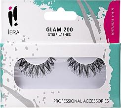 Parfumuri și produse cosmetice Extensii gene - Ibra Eyelash Glam 200