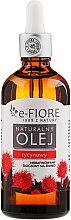 Parfumuri și produse cosmetice Ulei de ricin pentru corp - E-Fiore Natural Oil