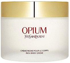 Yves Saint Laurent Opium - Cremă de corp — Imagine N2