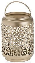 Parfumuri și produse cosmetice Sfeșnic - Yankee Candle Pearl Votive Lantern