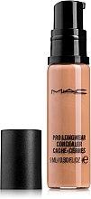 Parfumuri și produse cosmetice Corector lichid pentru față - MAC Pro Longwear Concealer Cache-Carnes