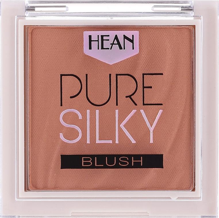 Fard de obraz - Hean Pure Silky Blush