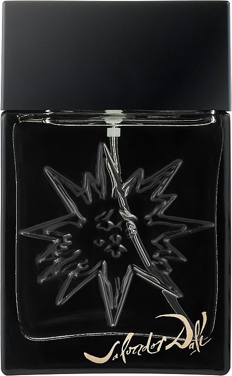Salvador Dali Black Sun - Apă de toaletă — Imagine N1