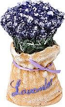 Parfumuri și produse cosmetice Lumânare aromată, 9x7 cm - Artman