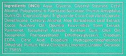 Cremă pentru zona din jurul ochilor - Ava Laboratorium Opuntica Hydro Hi–Lift Eye Contour Cream — Imagine N4