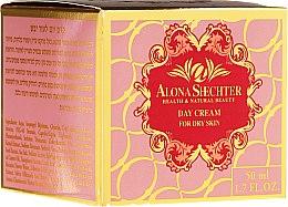 Parfumuri și produse cosmetice Cremă de zi pentru ten uscat - Alona Shechter Day Cream For Dry Skin