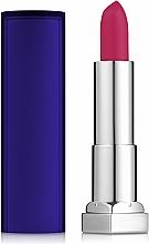 Parfumuri și produse cosmetice Ruj de buze - Maybelline Color Sensational Matte Loaded Bolds