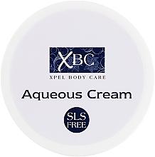 Parfumuri și produse cosmetice Cremă intens hidratantă pentru corp - Xpel Marketing Ltd SLS Free Aqueous Cream