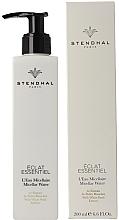 Parfumuri și produse cosmetice Apă micelară - Stendhal Eclat Essentiel Micellar Water