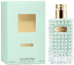 Parfumuri și produse cosmetice Valentino Valentino Donna Rosa Verde - Apă de toaletă
